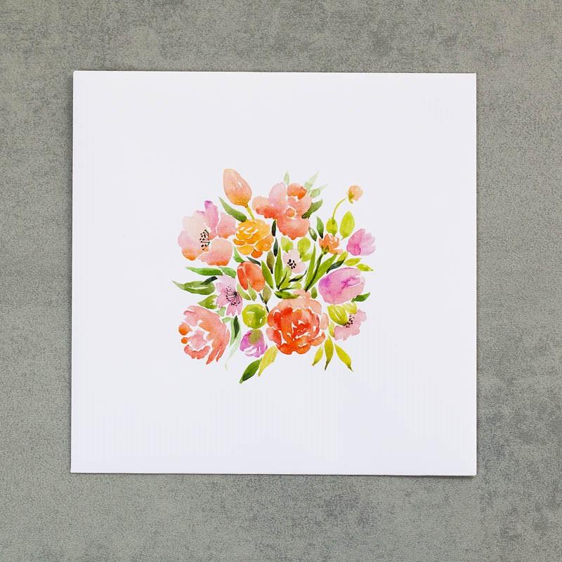 drukowanie kopert ślub