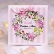 Zaproszenia ślubne Wiosenny Wianek