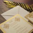 Zaproszenia ślubne Royal