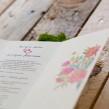 Zaproszenia ślubne Eko