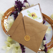 Zaproszenia ślubne Słoneczniki