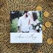 Zaproszenia ślubne ze zdjęciem 2