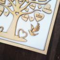 Drzewo gołębie