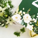 Numerek Biała Róża