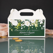 Pudełka na ciasto Biała Róża