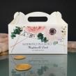 Pudełka na ciasto Romantyczne Anemony