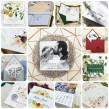Wzory zaproszeń ślubnych do zamówienia w serwisie próbkowym