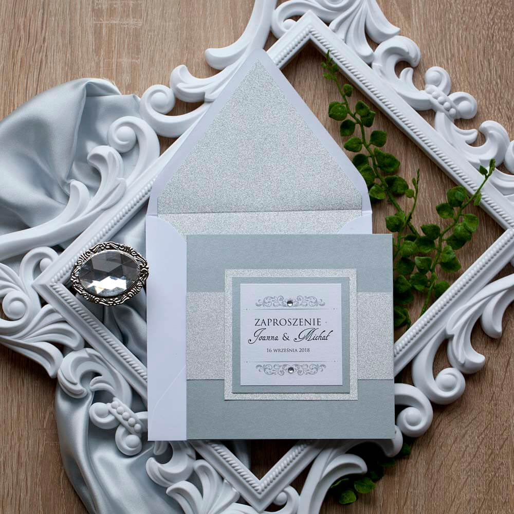 Wkładka-do-kopert-brokatowa-zaproszenia-srebrne